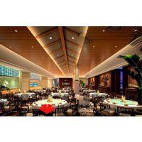 合肥中餐厅装修,合肥中餐厅设计,只有这样才叫中餐厅