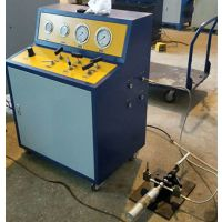 HDN二氧化碳**保鲜瓶充装机、二氧化碳灌装设备、气体灌装机