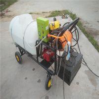 供应苹果树打药机 防治害虫 汽油动力喷药机 厂家