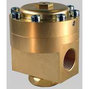 德国 MLS Lanny 圆顶减压器DDM 振膜设计 适用于气体和液体