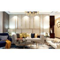 哈尔滨装修公司丨名创国际装饰丨星光耀丨120平丨两室一厅一卫丨北欧风格丨装修案例