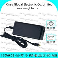 33V1A电源适配器,FCC,UL认证,VI级能效,33v1a电脑显示器开关电源