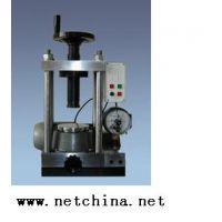 中西(LQS特价)电动台式压片机 型号:TJ7S-FYD-40库号:M370345