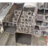 直销321太钢不锈钢方管机械制造化工设备专用不锈钢方管可定制