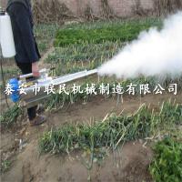 新型烟雾迷雾机 泰安联民 脉冲双管弥雾机