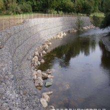 镀锌石笼网 石笼网生产厂家 加筋格宾网