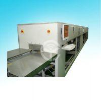 【微波钢带炉】,适用于空气气氛高温连续化生产,设备生产厂家,长仪微波