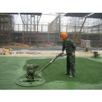 山海关生产、施工金刚砂耐磨地坪