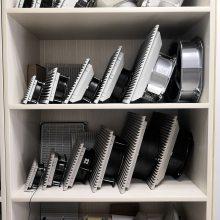 大连买QR电气设备柜通风百叶窗ZL804,FK6623
