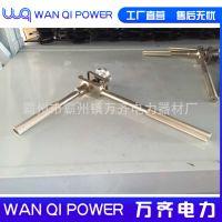 铁路多功能正面器 扭面扳手 接触网线工器具 导线拧面器