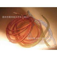 紫铜/镀锡铜防波套 电缆防波套 CAT6六类达标双屏蔽网线