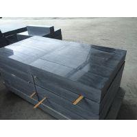 G654芝麻黑 芝麻灰花岗岩板材 建筑板材石材