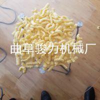 热销 暗仓杂粮膨化机 玉米大米膨化机 骏力牌 江米棍机器 厂家