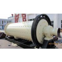 信联重工900*1800格子型球磨机的设备性能