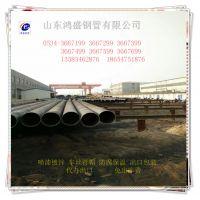 大量生产国标高频焊接管 螺旋焊管 精密焊管 H40焊管
