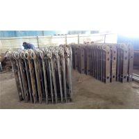 钢板护栏立柱厂