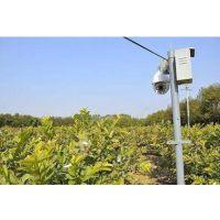 农业作物生长条件监测系统解决方案(九州空间)