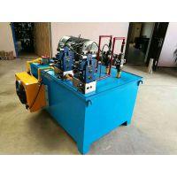 安徽省合肥市砖机液压系统、液压阀、液压配件销售及维修