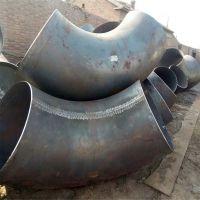 供应不锈钢304 45度弯头DN500 *SCH60焊接弯头