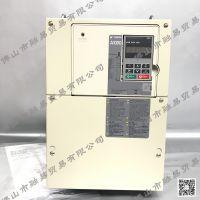 安川变频器A1000系列矢量型变频器CIMR-AB4A0058ABA 三相380V/22KW