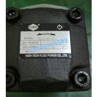 台湾HYTEK海特克叶片泵PVL1-14F-1R-L