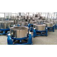 销售上海百强洗涤设备全自动洗脱机XGQ-100F高效