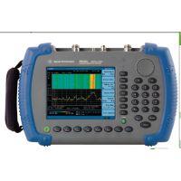 现货出售/出租多台二手AgilentN9340B手持式频谱成色漂亮价格低