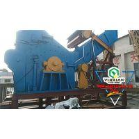 金属粉碎机系列 金属粉碎机大型废旧 郑州钰全生产