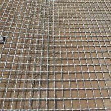 矿筛网计算 轧花网批发价格 镀锌养猪网