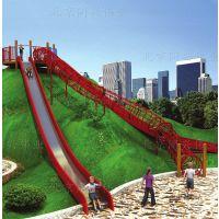 北京同兴伟业直销木制组合攀爬、户外爬网滑梯、体能拓展训练、攀岩
