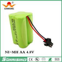 镍氢充电电池组 五号 4.8V AA800mAH