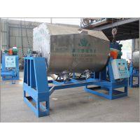 永兴牌5吨真石漆搅拌机生产厂家 硅藻泥生产设备 电动