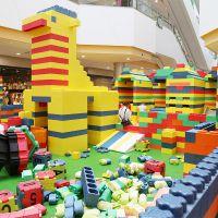 重庆EPP积木玩具幼儿园EPPTOY儿童游乐设备