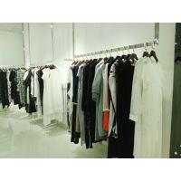 一线品牌纯色折扣女装供应 欧美风格桑蚕丝品牌尾货高端服装女装折扣走份