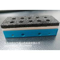 台湾BOOKA柏卡 机器人前端吸盘 小型海绵吸盘 工厂生产线吸盘
