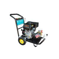 熊猫牌PG-2815汽油式街道环卫用移动式高压清洗机