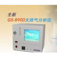 CNG气体甲烷含量分析仪,山东新科仪器GS-8900型CNG加气站检测分析仪器
