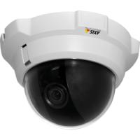 安讯士AXIS 216FD-V Network Camera网络摄像机 Discreet, vand