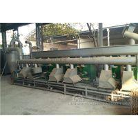 贵州成套木炭机设备 环保节能木炭生产机