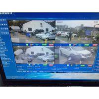 苏州智能停车场收费管理系统
