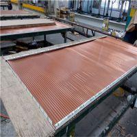 大中小型厂房仓库压缩瓦楞板