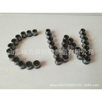 公司生产供应订做标准钻套固定钻套可换钻套非标钻套钻套螺钉导套