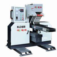 MJ260B卧式带锯 木工锯机 锐洋机械