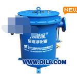 ZZ机械及行业设备柴油净化器THY-400Q