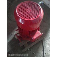 l立式消防泵 控制柜 消火栓泵 AB签3CF认证