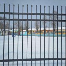 锌钢围墙网 高档小区护栏 防护栅栏厂家