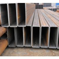37Mn5钢管铁方管,方通