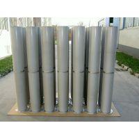 烧结网高温防静电空气除尘滤筒