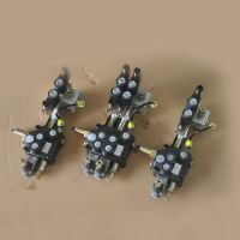 DCV40-2路电液控-38G-S1(3位双作用)SKBTFLUID