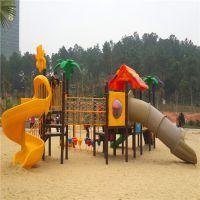 大型游乐场户外塑料组合滑梯幼儿园儿童乐园小区室外组合滑梯